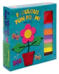 Fabulous Fun Foam Book & Kit