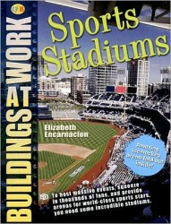 Buildings at Work: Sports Stadiums