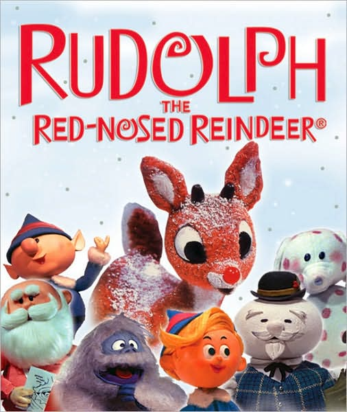 Image result for rudolph the red nosed reindeer movie poster